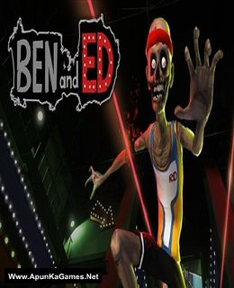 Ben and Ed Cover, Poster