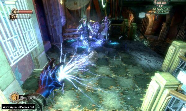 BioShock 1 Remastered Screenshot 1