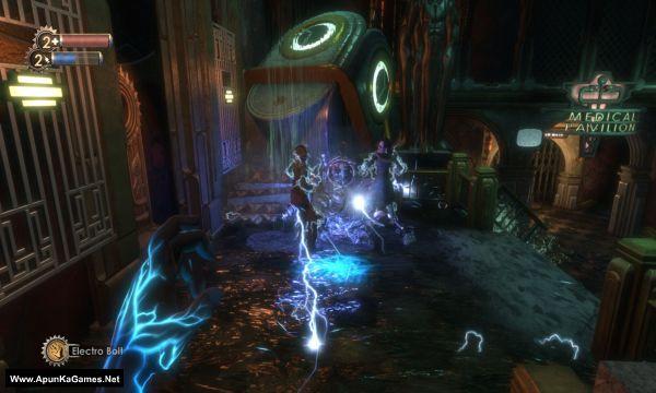 BioShock 1 Remastered Screenshot 3