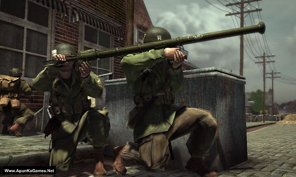 Brothers in arms 3 game download for pc