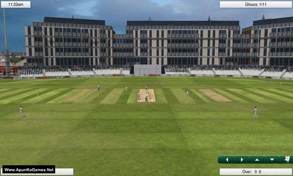 Cricket Captain 2017 Screenshot 1