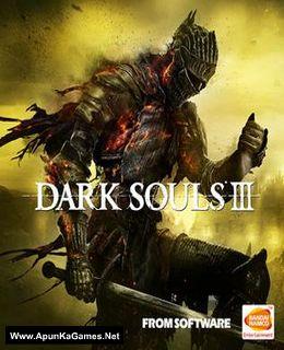Dark Souls 3 Cover, Poster