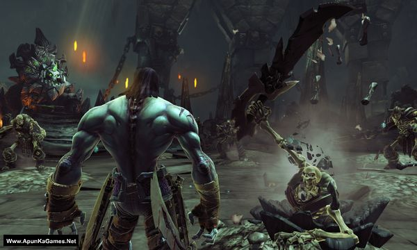 Darksiders 1 Screenshot 2