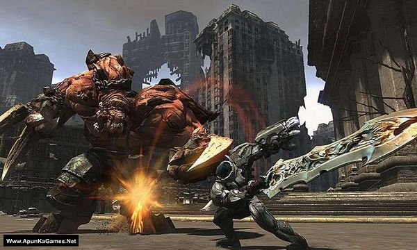 Darksiders 1 Screenshot 3