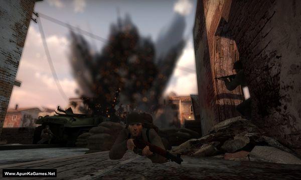 Day of Infamy Screenshot 3
