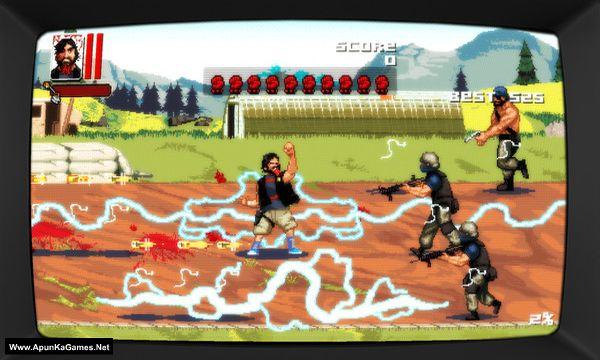 Dead Island Retro Revenge Screenshot 1