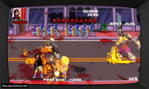 Dead Island Retro Revenge Screenshot 2