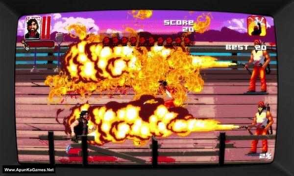 Dead Island Retro Revenge Screenshot 3