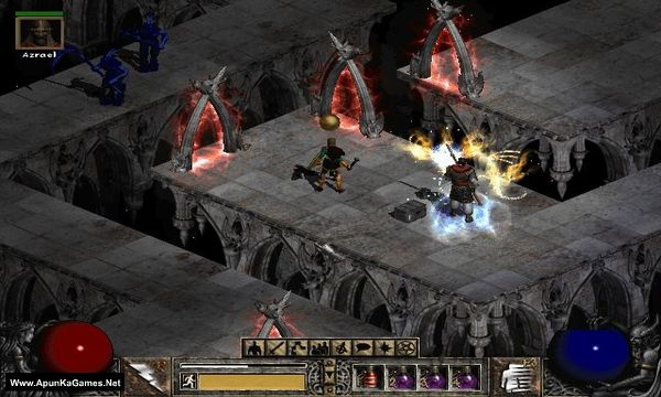 Diablo 2 Screenshot 3
