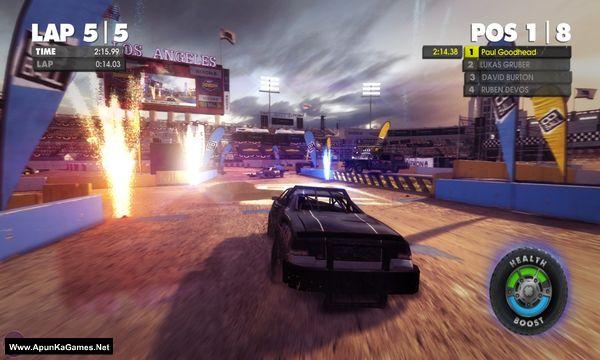 Dirt: Showdown Screenshot 3