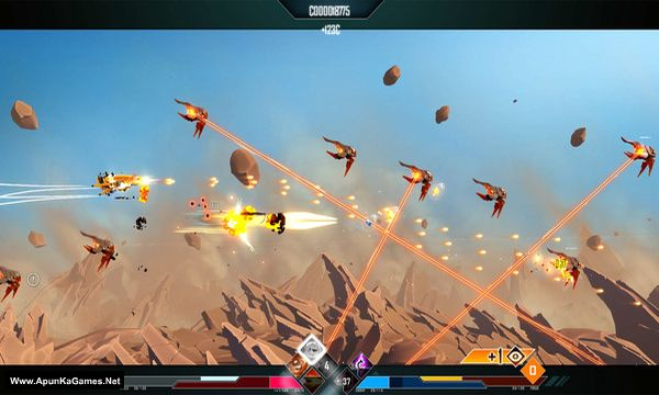 Drifting Lands Screenshot 3