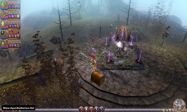 Dungeon Siege 2 Screenshot 3