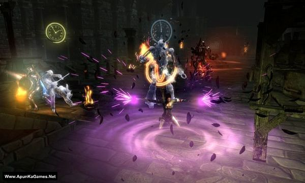 Dungeon Siege 3 Screenshot 3