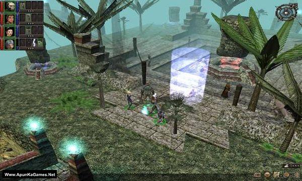 Dungeon Siege: Legends of Aranna Screenshot 2