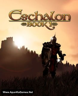 Eschalon: Book I Cover, Poster