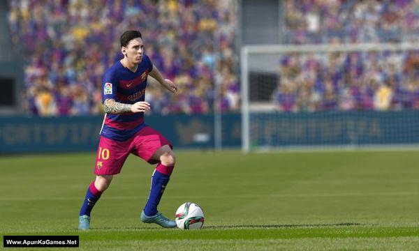 FIFA 16 Screenshot 1