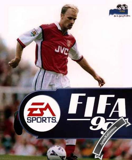 FIFA 99 / cover new