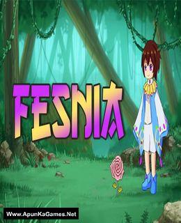 Fesnia Cover, Poster