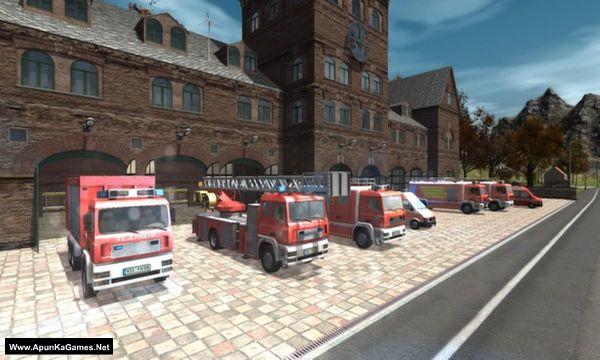 Firefighters 2014 Screenshot 1