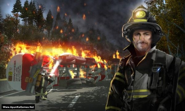 Firefighters 2014 Screenshot 2