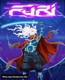 Furi Cover, Poster