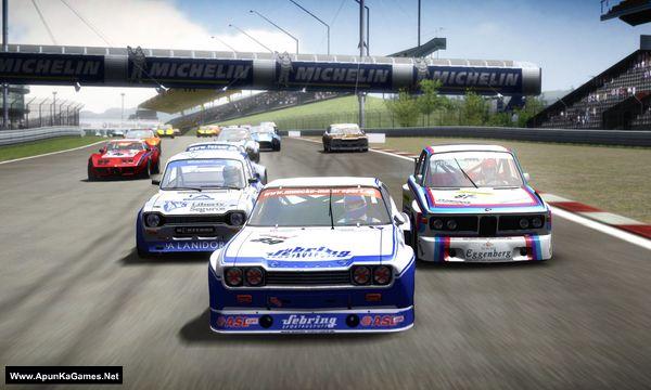 GT Legends Screenshot 3