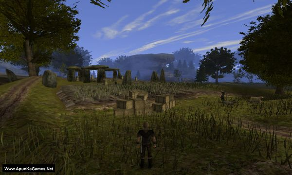 Gothic 2 Screenshot 1