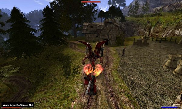 Gothic 2 Screenshot 3