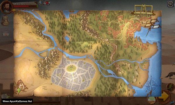 Home Behind Screenshot 3