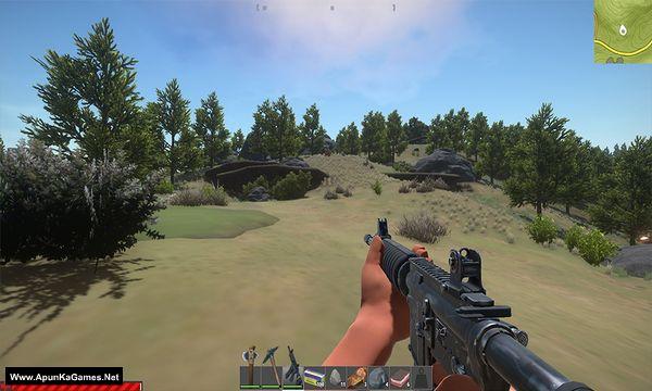 Hurtworld Screenshot 2