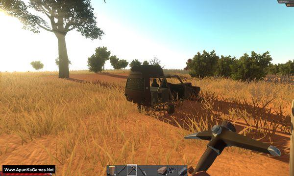 Hurtworld Screenshot 3
