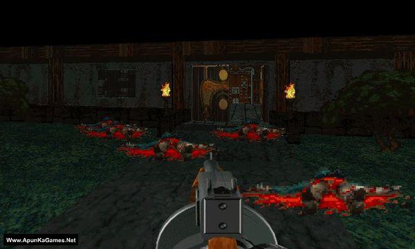 Killing Time Screenshot 2