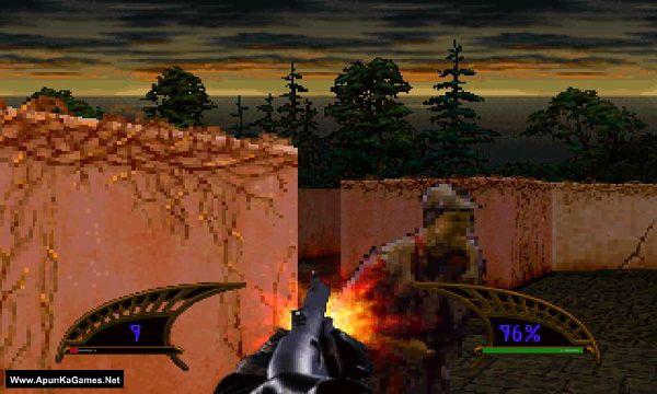 Killing Time Screenshot 3