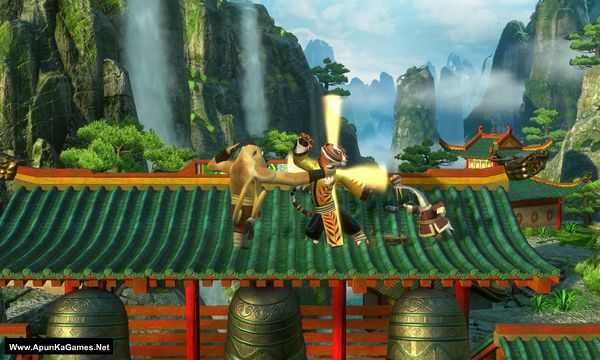 Kung Fu Panda 1 Screenshot photos 3
