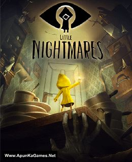 Little Nightmares Cover, Poster