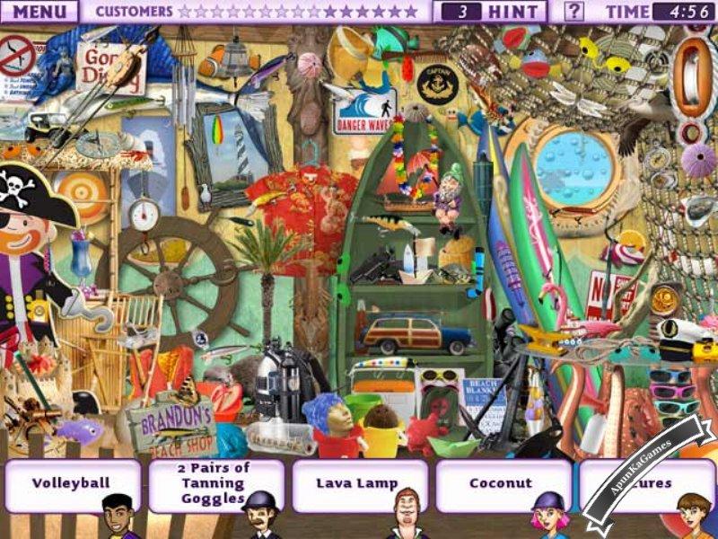 Little Shop of Treasures 2 Screenshot 2