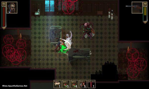 Lovecraft's Untold Stories Screenshot 3