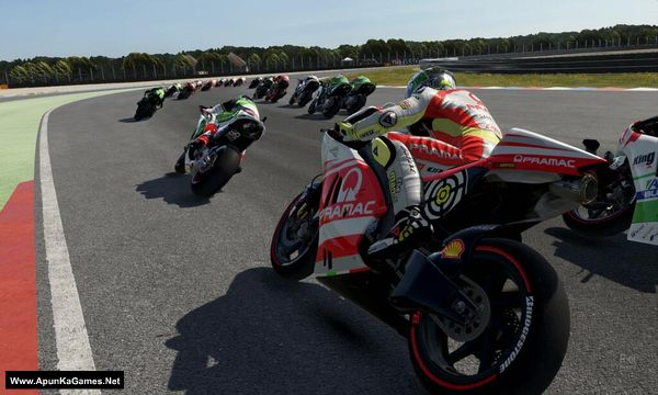 MotoGP 14 Screenshot 3