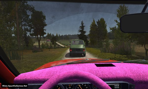 My Summer Car Screenshot 1