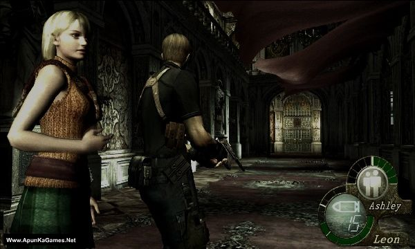 Resident Evil 4 Ultimate HD Edition Screenshot 2