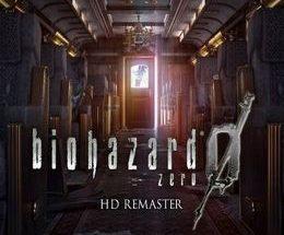 Resident Evil Zero HD Remaster