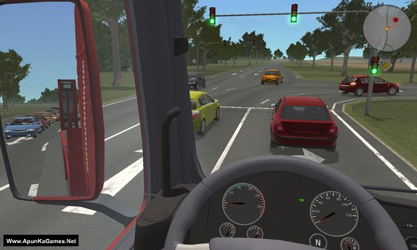 Special Transport Simulator 2013 Screenshot 1