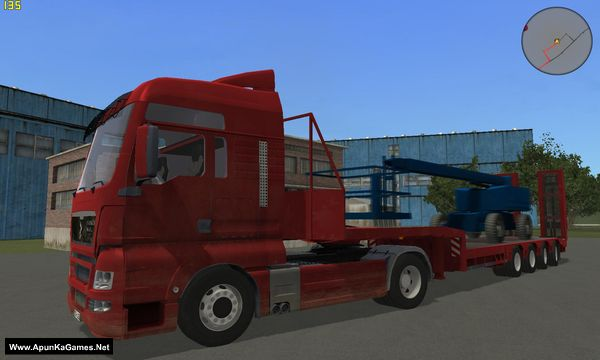 Special Transport Simulator 2013 Screenshot 2