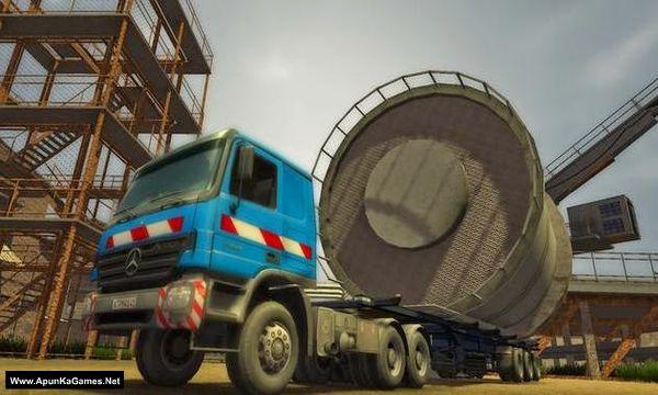 Special Transport Simulator 2013 Screenshot 3