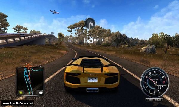 Test Drive Unlimited Gold Screenshot 1