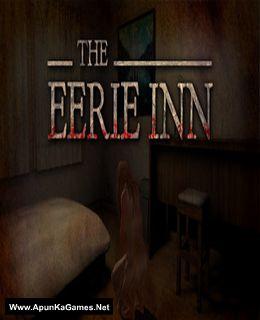 The Eerie Inn Cover, Poster