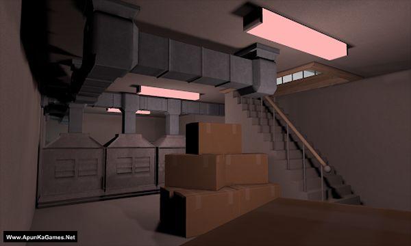 The Eerie Inn Screenshot 2
