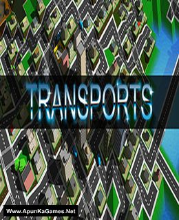Transports Cover, Poster