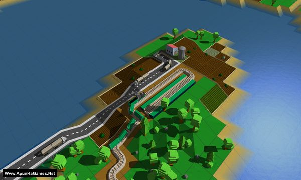 Transports Screenshot 3