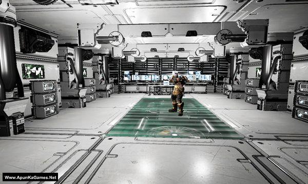 Trooper 2: Alien Justice Screenshot 3